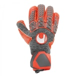 Uhlsport Herren Torwarthandschuhe Aerored Supergrip FS