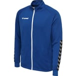 Hummel Kinder Sweatjacke Authenic Poly Zip 205367