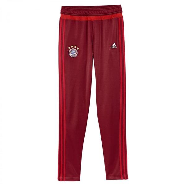 adidas Kinder FC Bayern München Trainingshose