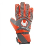 Uhlsport Herren Torwarthandschuhe Aerored Absolutgrip HN