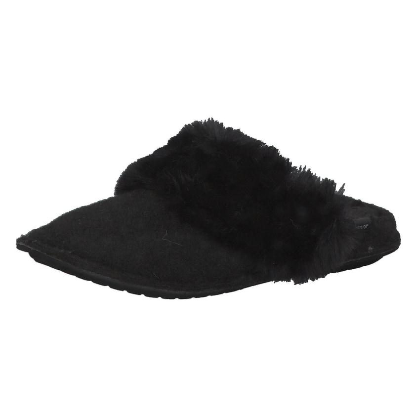 Crocs Damen Hausschuhe Classic Luxe Slipper 205394