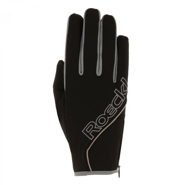 Roeckl Unisex Handschuhe Jussy 3603-003