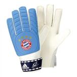 adidas Kinder FC Bayern Müchen Torwarthandschuhe Control YP