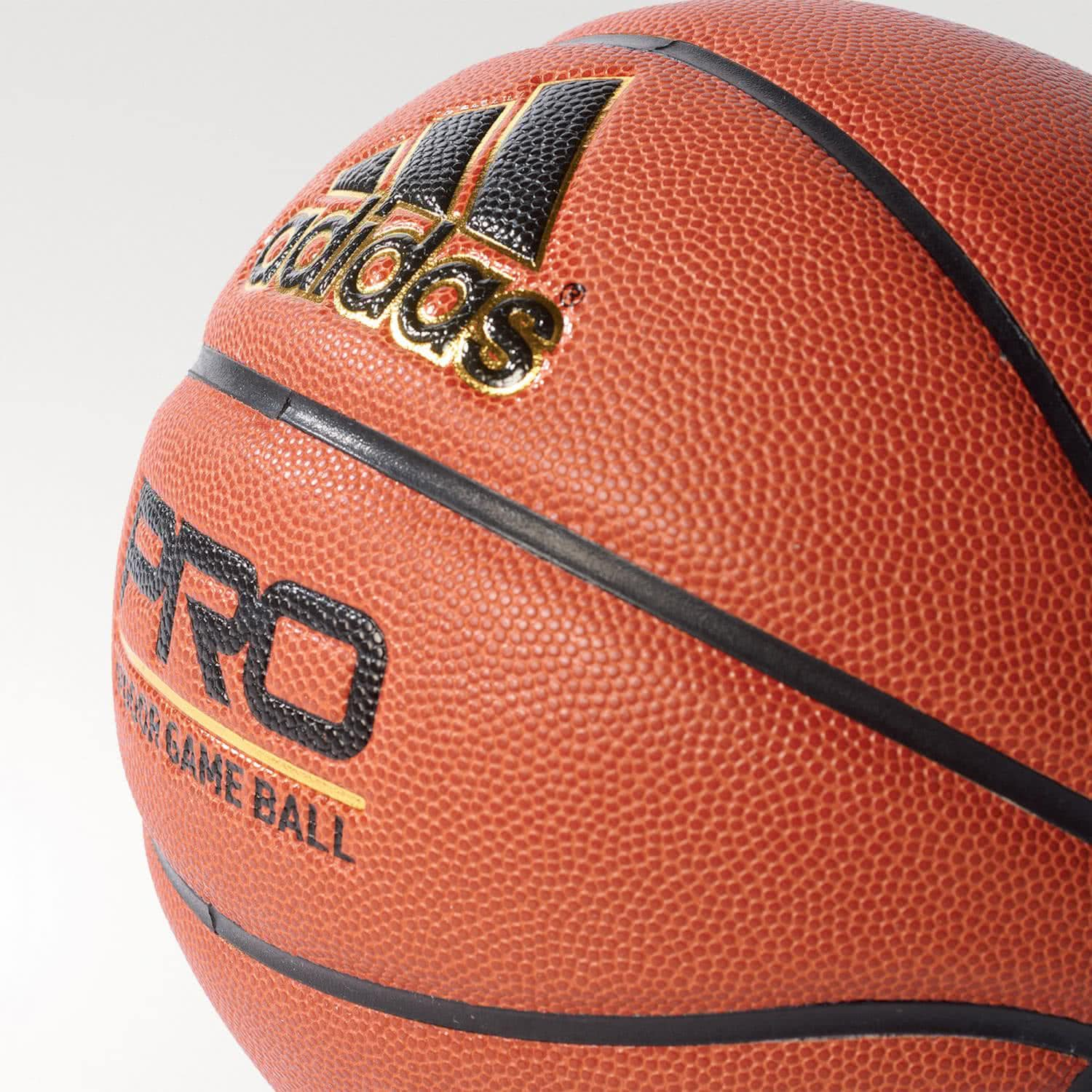adidas Basketball New Pro Ball