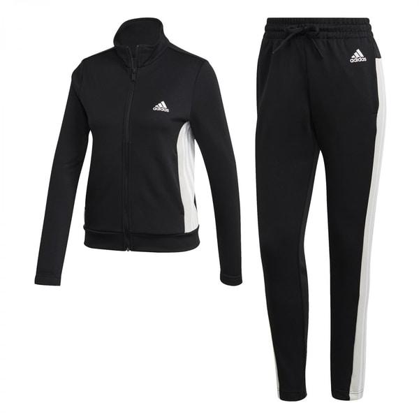 adidas Damen Trainingsanzug Team Sports Track Suit