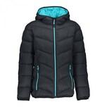 CMP Mädchen Jacke Girl Jacket Fix Hood 30Z1815