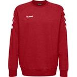 Hummel Kinder Pullover Go Kids Cotton Sweatshirt 203506