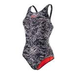 Speedo Damen Badeanzug Boom Muscleback 8-10818