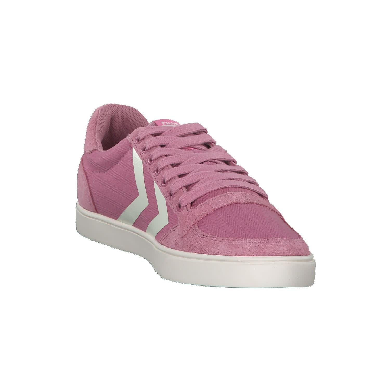 Hummel Damen Sneaker Slimmer Hb Low 64444