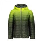 CMP Jungen Jacke Boy Jacket Fix Hood 30Z5784