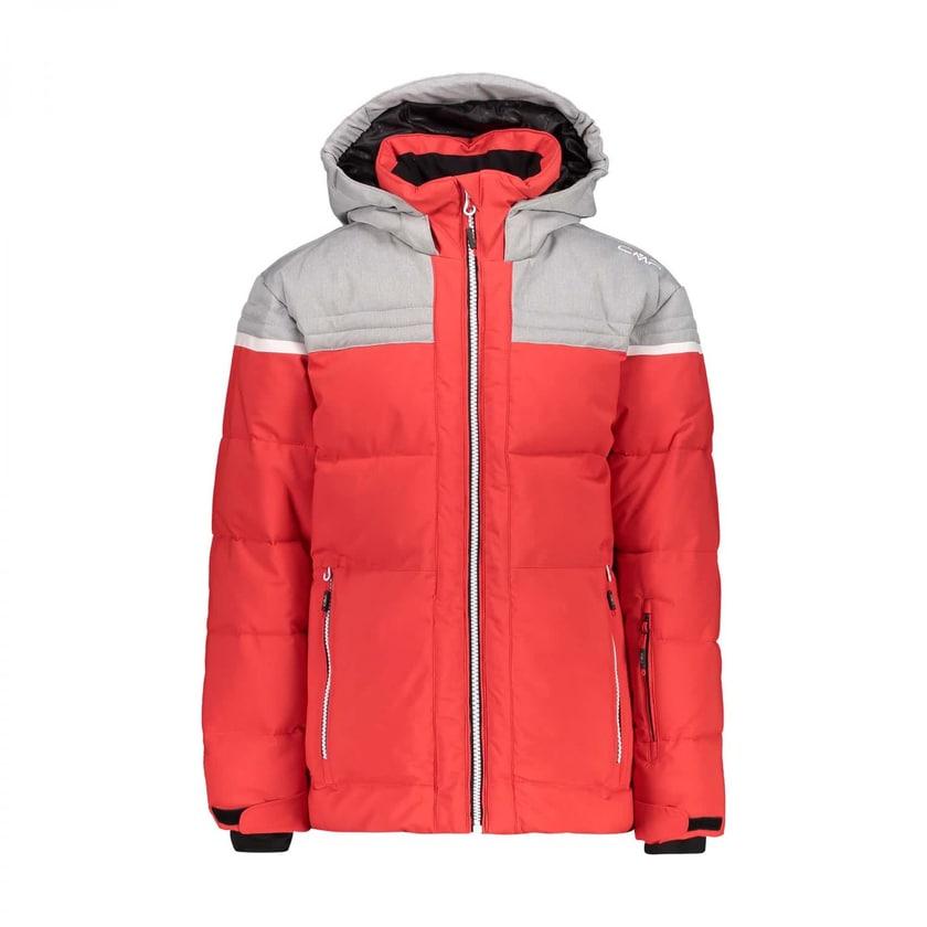 CMP Jungen Skijacke Boy Jacket Fix Hood 39W1904