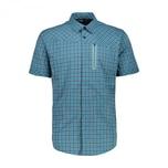 CMP Herren Kurzarm Hemd Man Shirt 30T9897