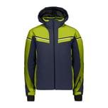 CMP Herren Skijacke Man Jacket Zip Hood 39W1437