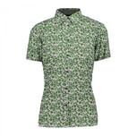 CMP Damen Kurzarmhemd Woman Shirt 38T5816