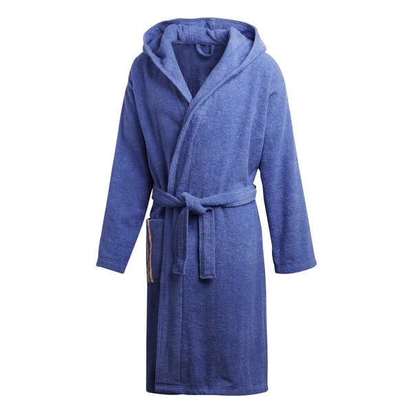 adidas Unisex Bademantel Bathrobe US