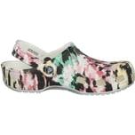 Crocs Unisex Schuhe Classic Tie-Dye Mania Clog 206479