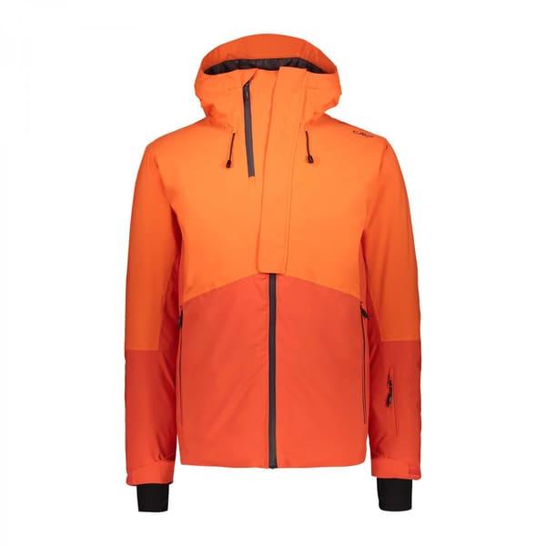 CMP Herren Skijacke Man Mid Jacket Fix Hood 39W1527