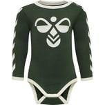 Hummel Baby Body Flipper Body L/S 213633