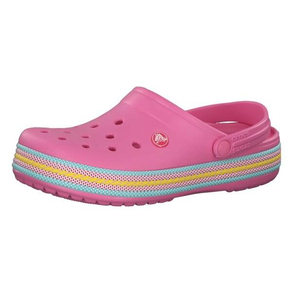 Crocs Sandale Crocband Sport Cord Clog 205889