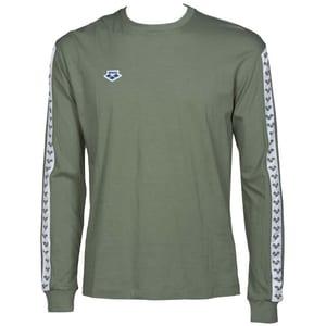Arena Herren Longsleeve Shirt Team 001784