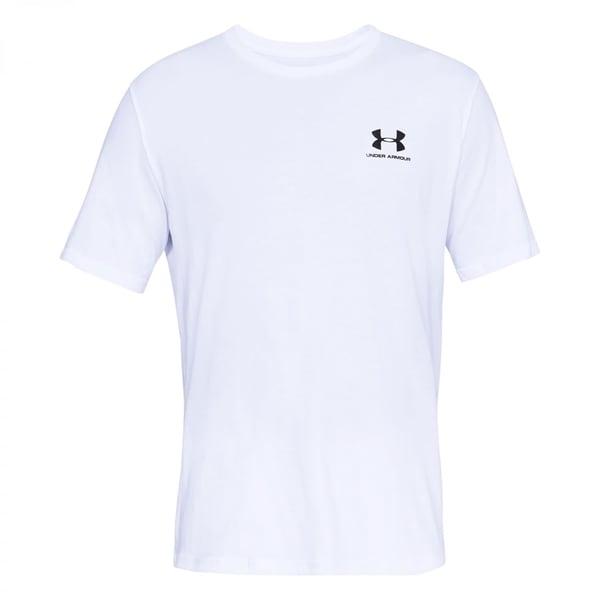 Under Armour Herren T-Shirt Sportstyle Left Chest 1326799