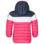 CMP Kinder Jacke Child Jacket Fix Hood 38Z1793KB