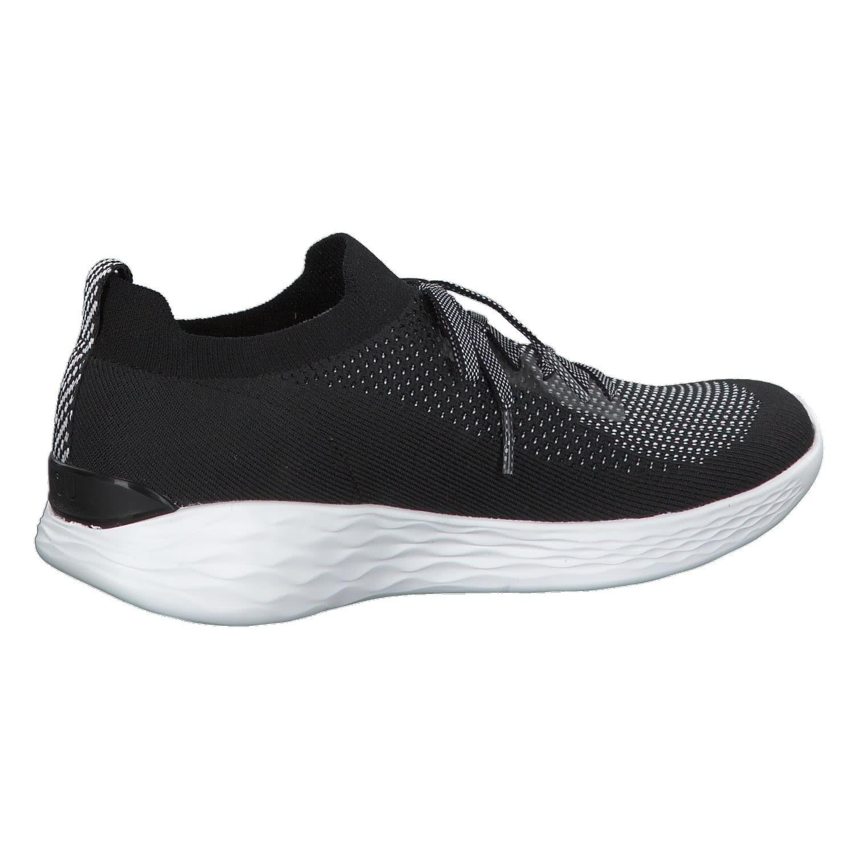Skechers Damen Sneaker You Shine 14957