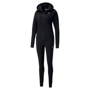 Puma Damen Sweatanzug Classic Hd. Sweat Suit FL cl 583655