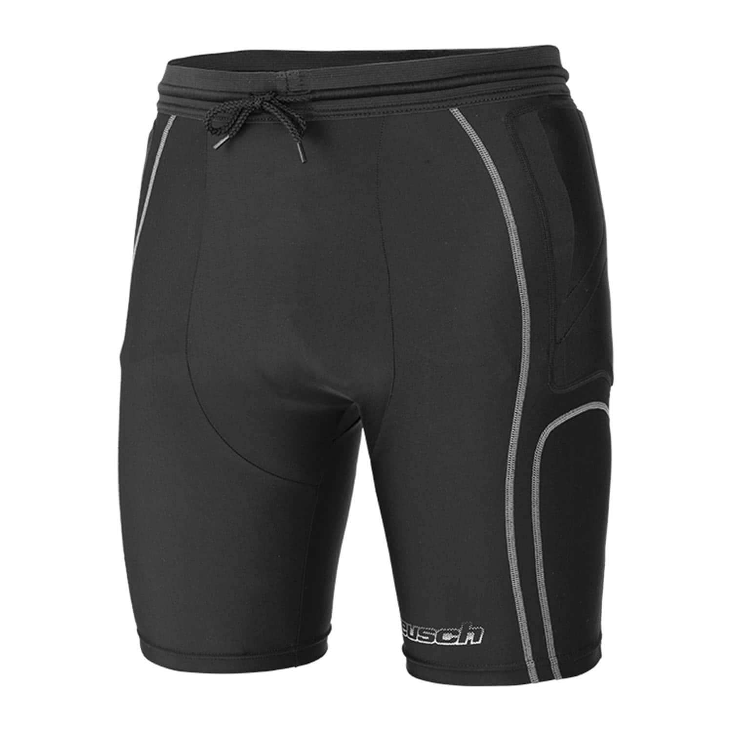 Reusch Herren Torwartshort CS Short Padded Pro XRD 3718530