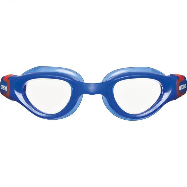 Arena Kinder Schwimmbrille Cruiser Soft Jr Clear 1E002