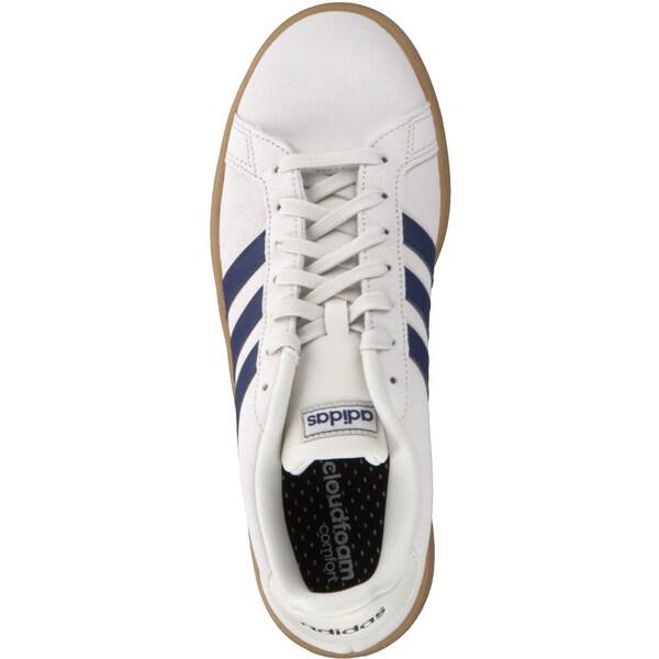adidas CORE Herren Sneaker GRAND COURT