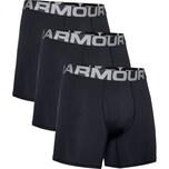 Under Armour 1363617 Herren Boxershorts Cotton 3-teilig