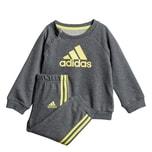 adidas Baby Jogginganzug Logo Crew Jogger