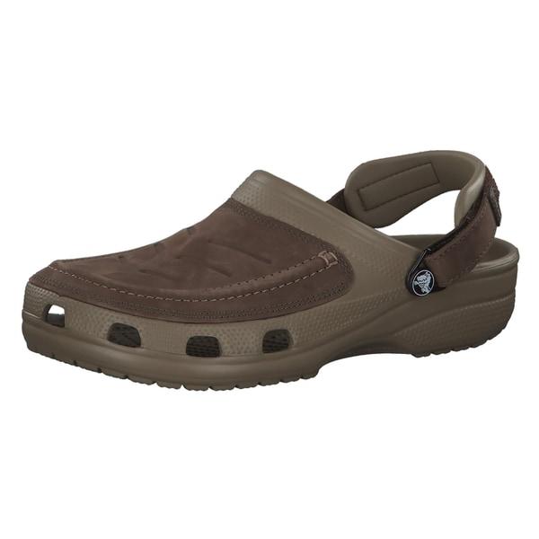 Crocs Herren Sandale Yukon Vista Clog 205177