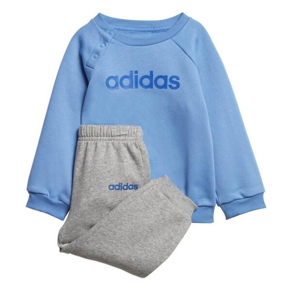 adidas Baby Jogginganzug LINEAR JOGGER FL