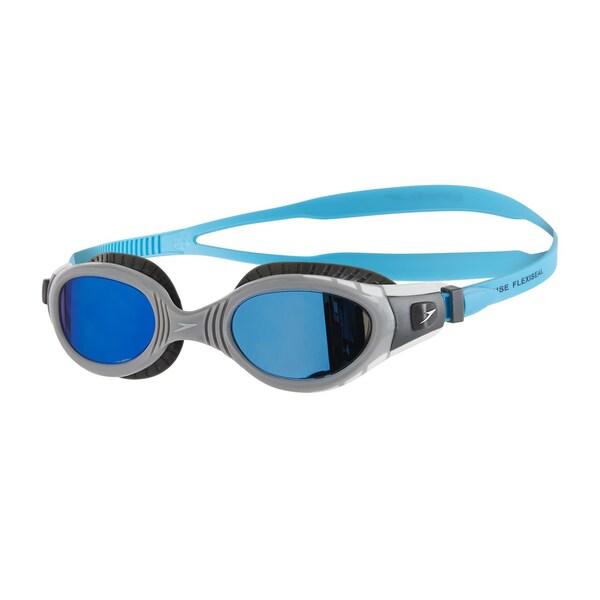 Speedo Schwimmbrille Futura Biofuse Flexiseal Mirror 8-11316
