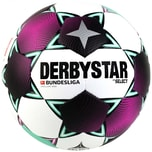 Derbystar Fussball Bundesliga 2020/21 Brillant Mini