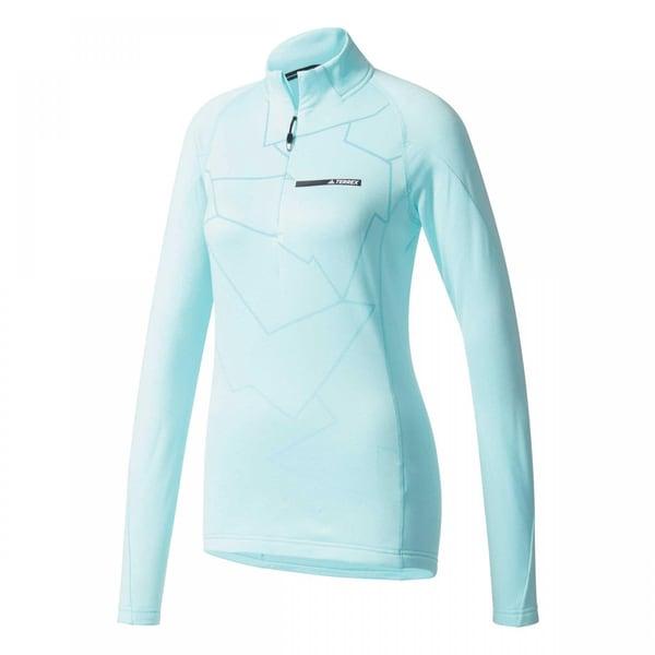 adidas TERREX Damen Langarmshirt IceSky II