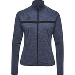Hummel Damen Trainingsjacke Jasmin Zip Jacket 203025