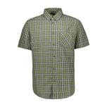 CMP Herren Kurzarm Hemd Man Shirt 30T9937