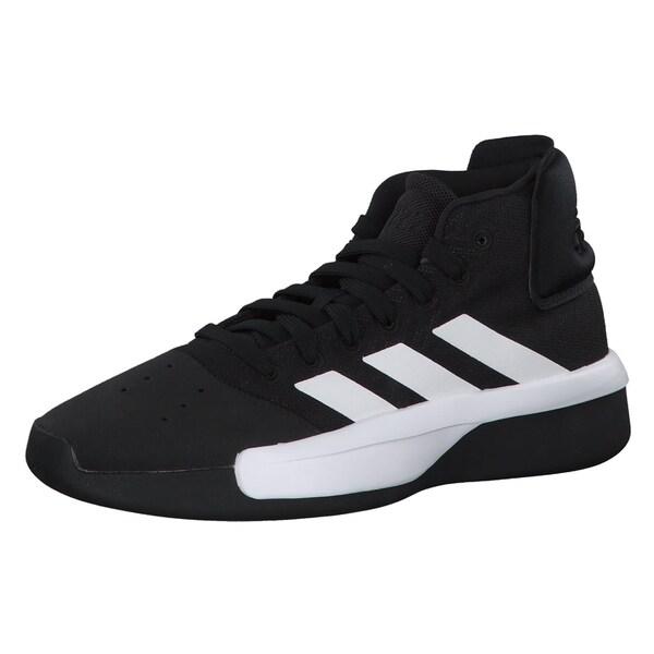 adidas Herren Basketballschuhe Pro Adversary 2019 MID