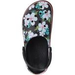 Crocs Schuhe Crocband Seasonal Graphic Clog 205579