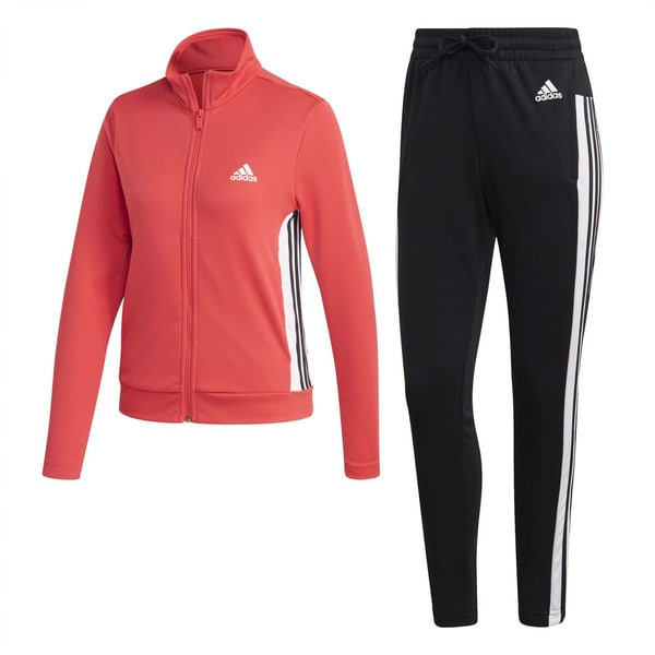 adidas Damen Trainingsanzug Team Sports Track Suit