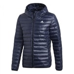 adidas TERREX Herren Daunenjacke Varilite Hooded Jacket