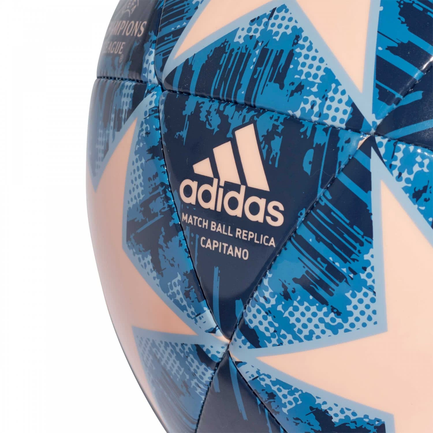adidas Fussball UCL Finale 18 Capitano