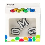Crocs Jibbitz Anstecker 3 Pack
