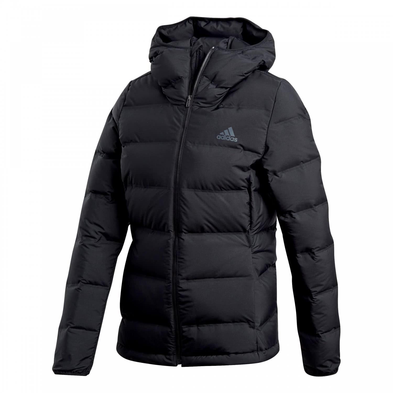 adidas TERREX Damen Daunenjacke Helionic Down Hooded Jacket