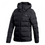 adidas TERREX Damen Daunenjacke Helionic Down Hooded Jacket