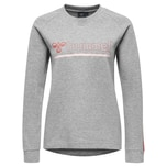 Hummel Damen Pullover Bell Sweatshirt 201602