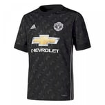 adidas Kinder Manchester Untited Away Trikot 17/18